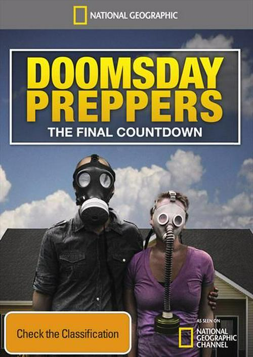 Watch Movie Doomsday Preppers - Season 3