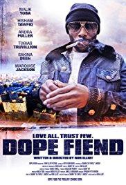 Watch Movie Dope Fiend
