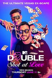 Watch Movie Double Shot at Love - Season 2