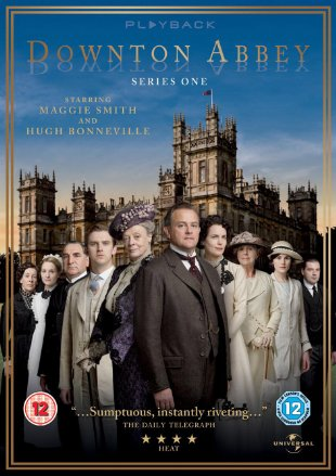 Watch Movie Downton Abbey - Season 1