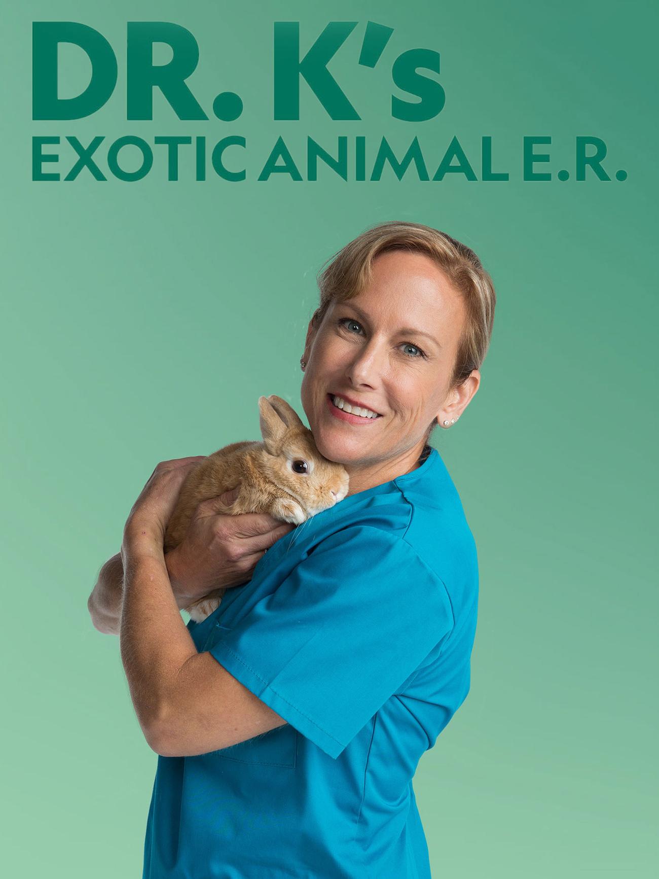 Dr. K's Exotic Animal ER - Season 9