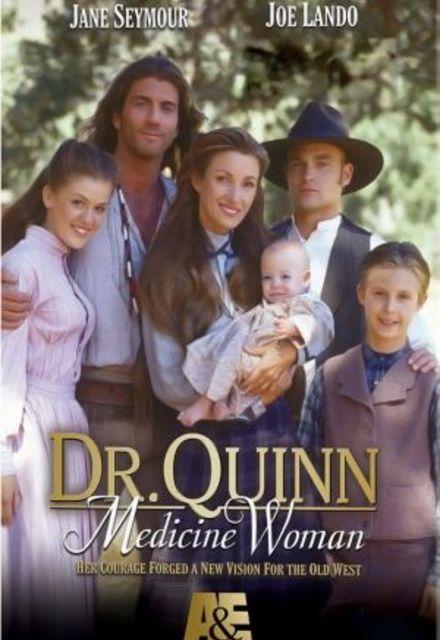 Watch Movie Dr. Quinn, Medicine Woman - Season 2