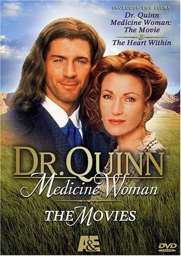 Watch Movie Dr. Quinn, Medicine Woman - Season 5