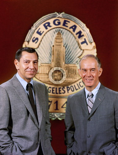 Watch Movie Dragnet 1967 - Season 4