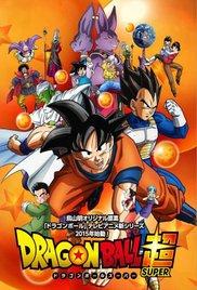 Watch Movie  Dragon Ball Super