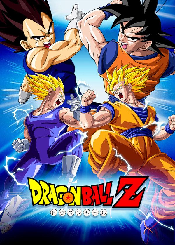 Watch Movie Dragon Ball Z - Season 8