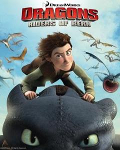 Watch Movie Dragon: Rider of Berk - Season 1