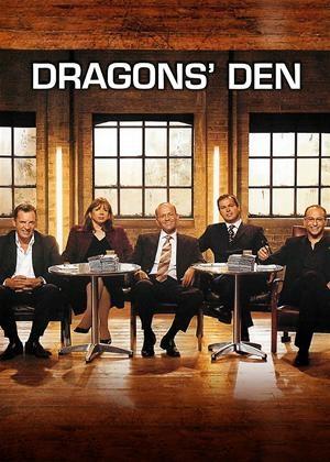 Dragons' Den - Season 1
