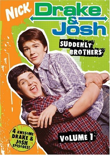 Watch Movie Drake and Josh - Season 1