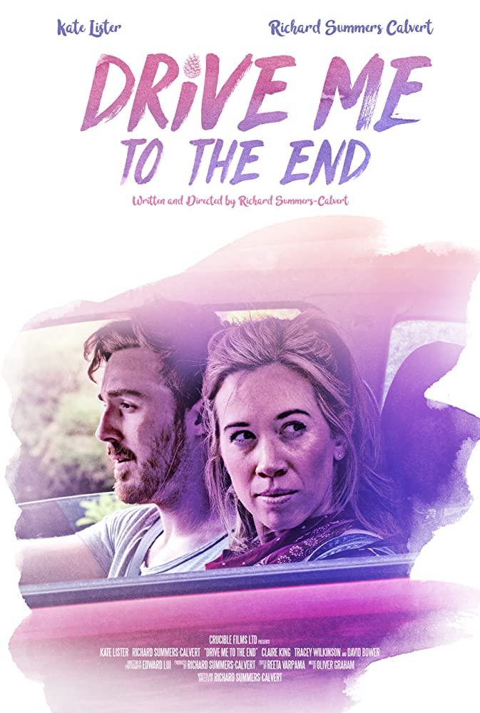 Watch Movie Drive Me to the End