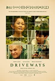 Watch Movie Driveways