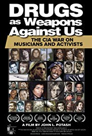 Watch Movie Drugs as Weapons Against Us: The CIA War on Musicians and Activists