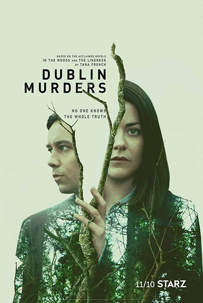 Watch Movie Dublin Murders - Season 1