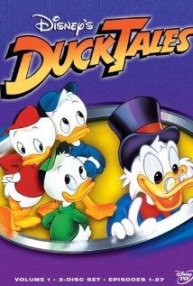 Watch Movie Ducktales - Season 3
