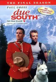 Watch Movie Due South - Season 2