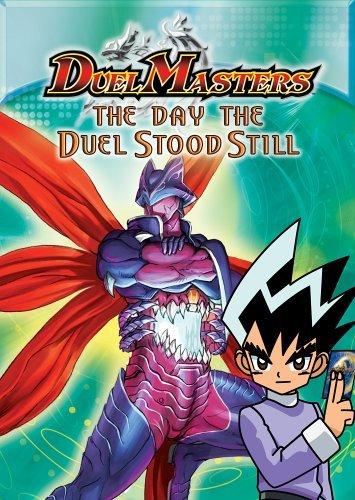 Watch Movie Duel Masters - Season 1