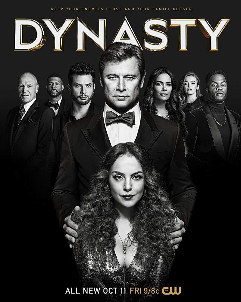 Watch Movie Dynasty - Season 3