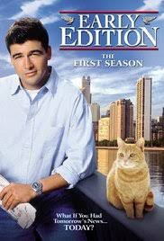 Watch Movie Early Edition- Season 1