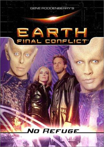 Watch Movie Earth: Final Conflict - Season 4