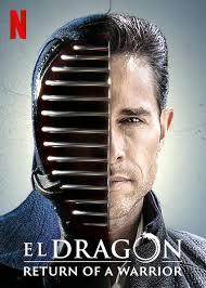 Watch Movie El dragón - season 1