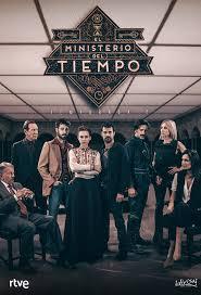 Watch Movie El Ministerio Del Tiempo - Season 2