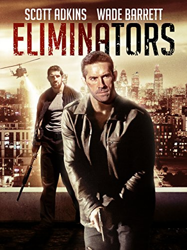 Watch Movie Eliminators
