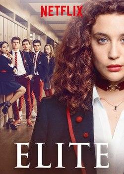 Watch Movie Elite - Season 2