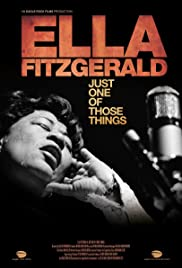 Watch Movie Ella Fitzgerald: Just One of Those Things