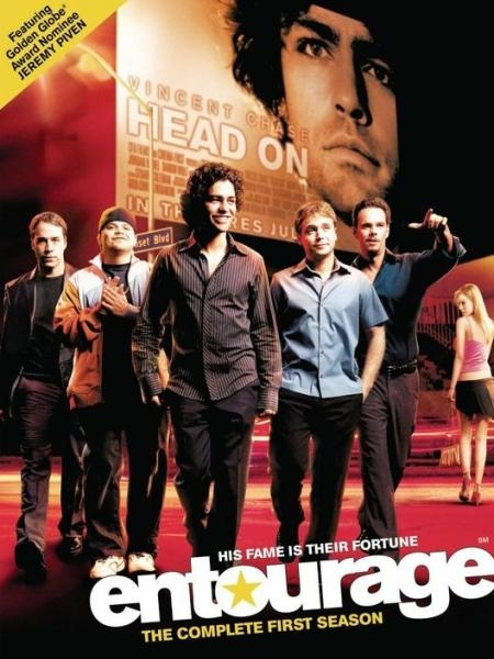 Watch Movie Entourage - Season 1