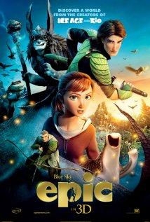 Watch Movie Epic