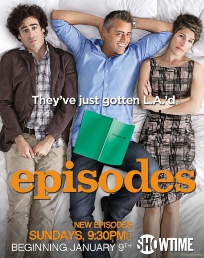 Watch Movie Episodes - Season 1