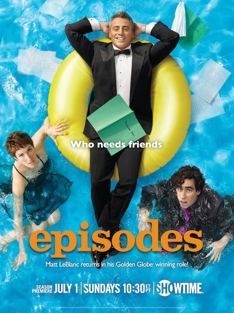 Watch Movie Episodes - Season 2