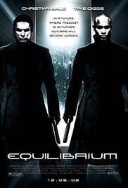 Watch Movie Equilibrium (2002)