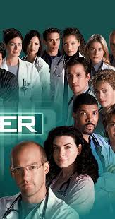 Watch Movie ER - Season 2