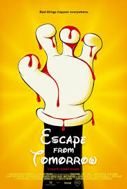 Watch Movie Escape from Tomorrow