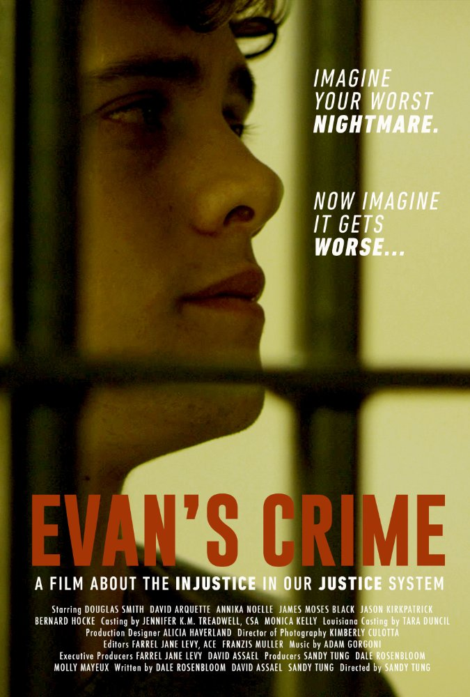 Watch Movie Evan's Crime