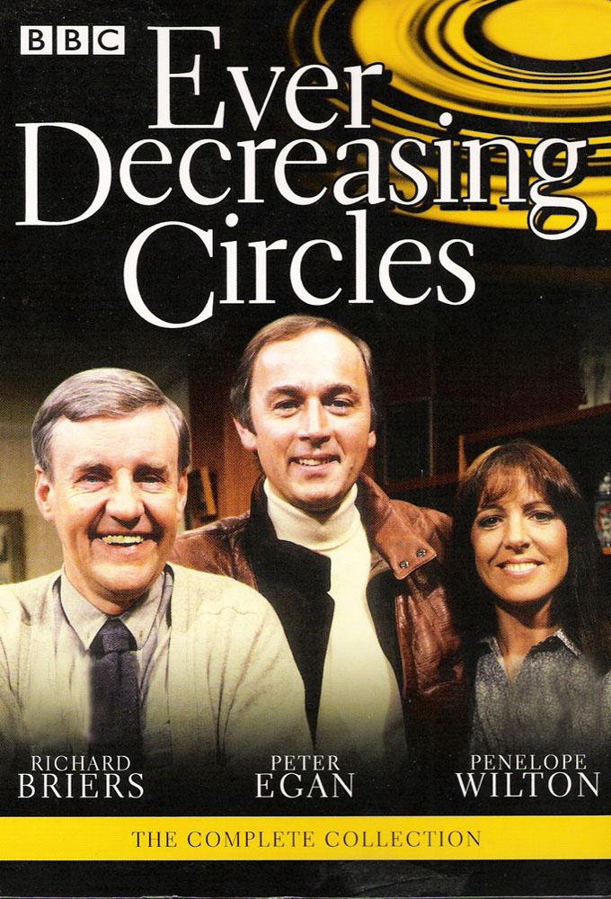 Watch Movie Ever Decreasing Circles - Season 1