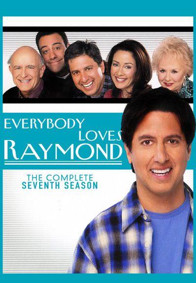 Watch Movie Everybody Loves Raymond - Season 7