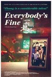 Watch Movie Everybody's Fine