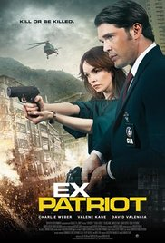 Watch Movie  ExPatriot