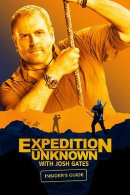 Watch Movie Expedition Unknown - Season 5