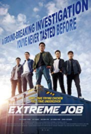 Watch Movie Extreme Job