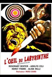 Watch Movie Eye in the Labyrinth