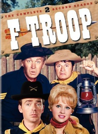 Watch Movie  F Troop - Season 2