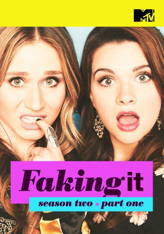 Watch Movie Faking It - Season 2
