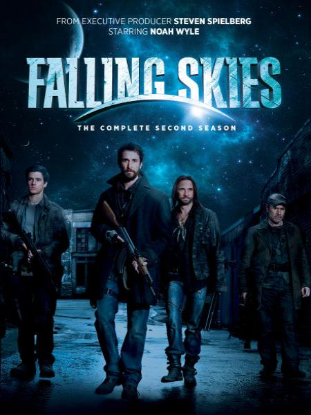 Watch Movie Falling Skies - Season 2