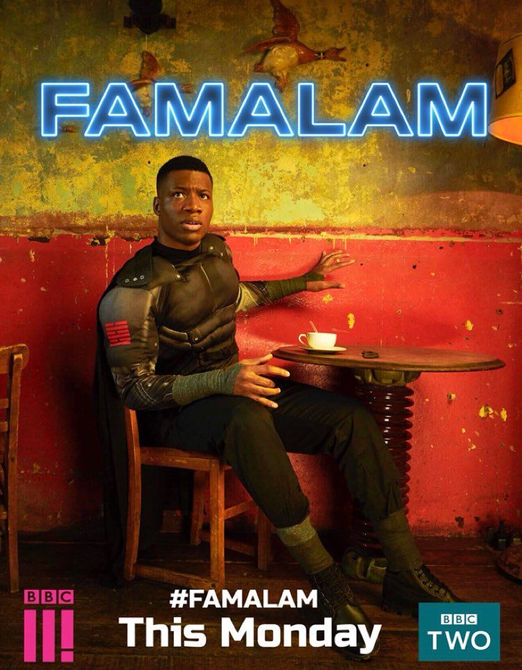 Watch Movie Famalam - Season 2
