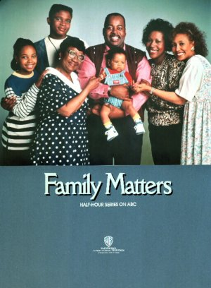 Watch Movie Family Matters - Season 1