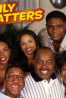Watch Movie Family Matters - Season 2