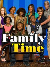 Watch Movie Family Time - Season 7